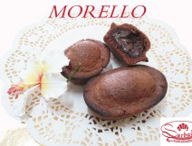 CHOCOLATE PASTICCIOTTO (chocolate pastry)