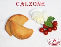 Panzerotto fritto surgelato (Calzone)