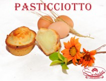pasticciotto Leccese
