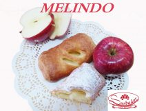 SWEET APPLE PUDDING (Melindo)